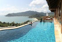 Travel Guide - Thailande / by Céline