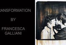 TRANSGENDER BY FRANCESCA GALLIANI / Popdam Magazine Issue 10 Per Francesca Galliani la fotografia è un'espressione d'arte e di comunicazione:non è una registrazione del tempo,ma piuttosto un diario di metamorfosi continue.Le sovrapposizioni di immagini e tratti tipici della sua produzione trovano radici nella formazione dell'artista alla Corcoran School of Art di Washinghton DC dove ha potuto sperimentare le più varie tecniche espressive. http://www.gallianiphoto.com/index.asp