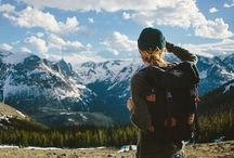 fotos de costas con paisaxe