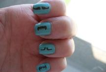 Nails / humor