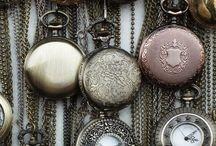 Rellotges i Vintage