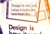 dedends daily quotes / Our Typography project.  We have decided to release each day a quote form a famous person on design. What we will not do is say who it is it will be you're role to find out.   We will be experimenting with typography and composition.   The main objectives of this project are:  1. Preparing a poster in 60 min's  2. Finding a great daily inspiration 3. Having fun 4. Sharing with the world  https://www.facebook.com/damagedeyedesign