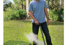 Lawn & Gardening Care