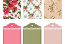 Pretty Templates / Google - Free Pretty Things For You