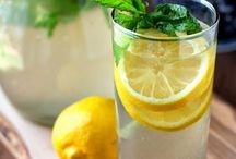 Food - leckere, erfrischende Drinks