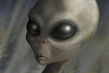 evidence of aliens