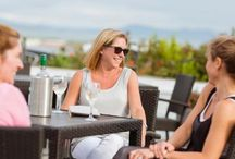 The Deck House Bar | Silver Bay Holiday Village