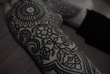 Arte sulla pelle