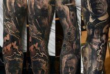 Skin Deep / Tattoos & Inspiration for Tattoos
