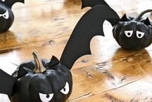 Halloween  / by Amanda • Homemaking In Heels •