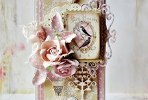 Creative Cards / by Sue Down