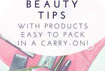 ## Beauty: Tips ##