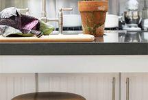 great kitchen ideas / by Kandi Williamson