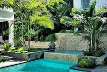 My home / home inspiration, home ideas, swimming pool ideas, glam home decor