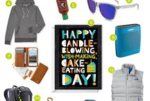 Birthday Gift Ideas / by Cardstore