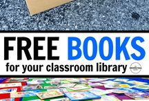 Free Books for Classroom