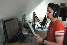 Radio / Radiostudio: Hardware, Software, Equipment