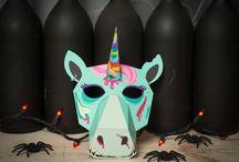 Zombie Unicorn Party