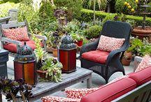 Sun & Fun - Outdoor and Patio Furniture