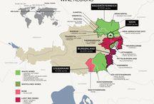 Austria - wine regions
