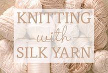 How to Knit / by Martingale/That Patchwork Place