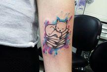 tatuagens inspirações