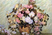 Vincent van Gogh (1853-1890) / Dutch Art.