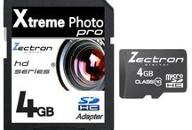 Memory Cards & Multimedia Cards