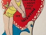 Vintage Valentine / by Vintage Vixen