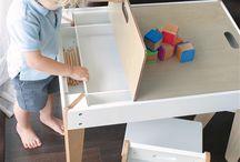 Детска мебель