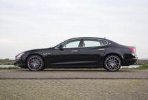 Italian Cars & Country / Alfa Romeo - Ferrari - Fiat - Maserati - Pagani