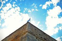Φορτέτζα Ρεθύμνου, Κρήτη / Fortezza Rethymnon, Crete