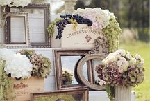 ~Wedding ideas~ / by Dori White