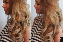 hair  II / by Kierra Lucas