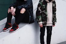 My swag~