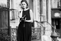 Fashion Inspiration / by Elizabeth Preston