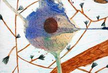 École des jeunes créateurs / L'apprentissage et le perfectionnement des différentes techniques d'arts visuels et d'arts décoratifspourjeunes talents