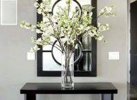 house decors and arrangements
