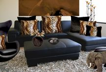 Luxurious Leopard / Leopard Decor for every room. / by Anything Animals  Decor N Linens
