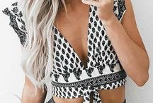 Sumer outfits