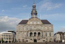 stadhuis eindwerk