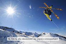 VALMEINIER / Valmeinier to najwyższa jakość za rozsądną, jak na Alpy cenę.