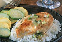 Cooking - Low sodium recipes