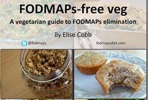 Fodmap Diet / by Janice Mitchell