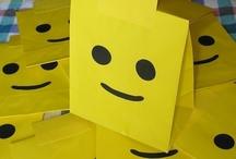 Lego family service