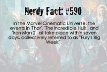 Marvel / Marvel