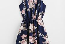 Dresses - Casual