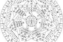 Эзотерика / Мистические символы