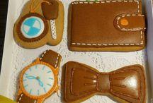 печенье мужчинам