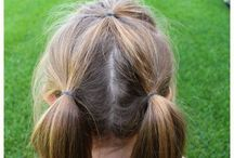 Hairstyle lana